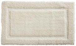 BADEMATTE  Weiß  70/120 cm     - Weiß, KONVENTIONELL, Textil (70/120cm) - Esposa