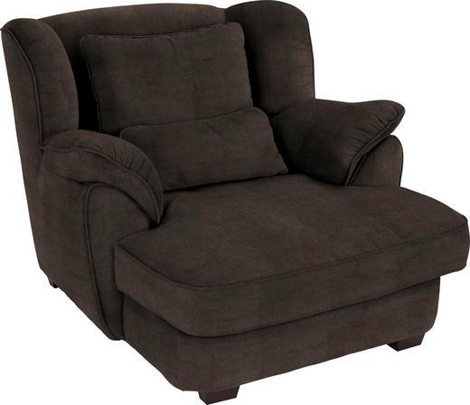 Big Sessel In Textil Braun Online Kaufen Xxxlutz