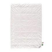 SOMMERBETT  135/200 cm - Weiß, Basics, Textil (135/200cm) - Sleeptex