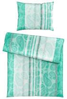 POVLEČENÍ - tyrkysová, Moderní, textil (140/200cm) - ESPOSA