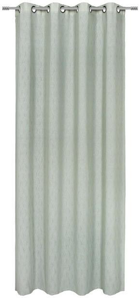 ÖLJETTLÄNGD - mintgrön, Design, textil (135/245cm) - Esposa