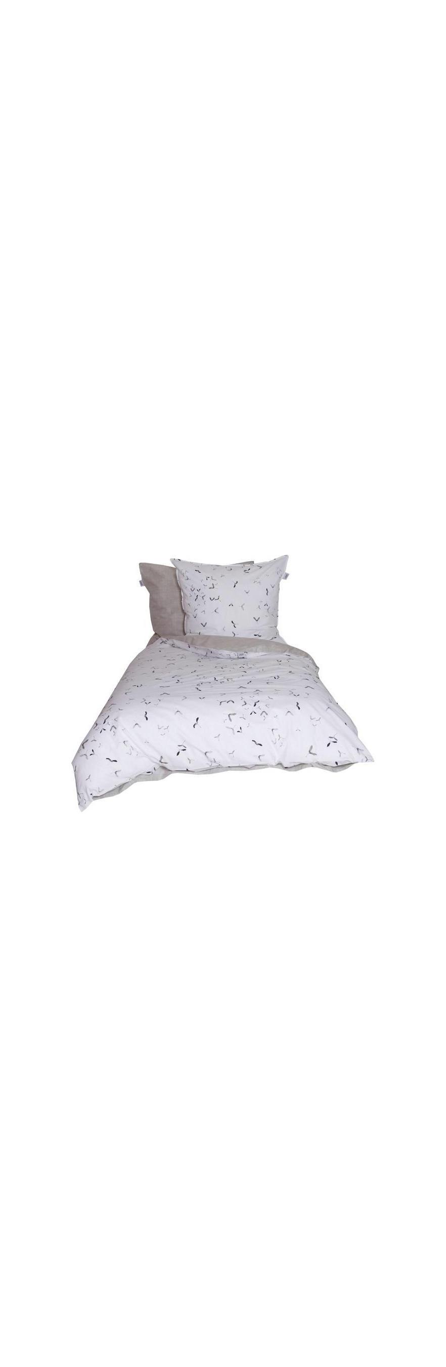 Bettwäsche 2 Teilig Mit Knöpfen Hier Kaufen