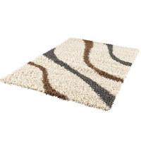 KOSMATINEC - bež, Basics, tekstil (160/230cm) - Boxxx