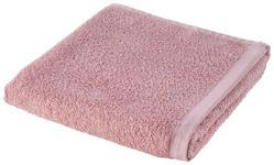 HANDTUCH 50/100 cm Rosa  - Rosa, Basics, Textil (50/100cm) - Esposa
