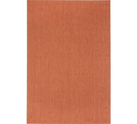 HLADCE TKANÝ KOBEREC, 60/180 cm, terra cotta - terra cotta, Konvenční, textil (60/180cm) - Boxxx