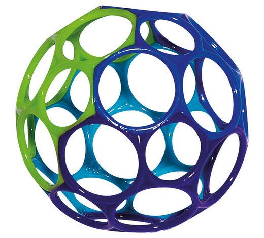 SPIELBALL - Multicolor, Basics, Kunststoff (10.5/9/9cm)