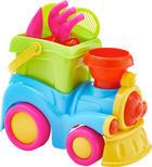 SANDSPIELZEUG Multicolor - Multicolor, Basics, Kunststoff (24/15/21cm) - MY BABY LOU