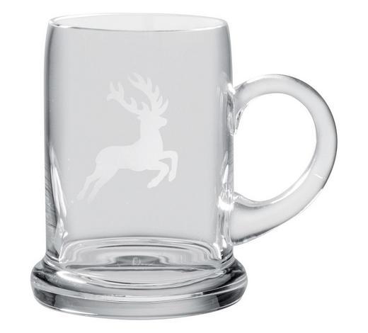 BIERKRUG 500 ml - LIFESTYLE, Glas (14/13.5/10cm) - Gmundner