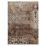 VINTAGE-TEPPICH Monte Trend  - Braun, Trend, Textil (200/290cm) - Novel