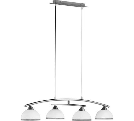 HÄNGELEUCHTE - KONVENTIONELL, Glas/Metall (85cm)