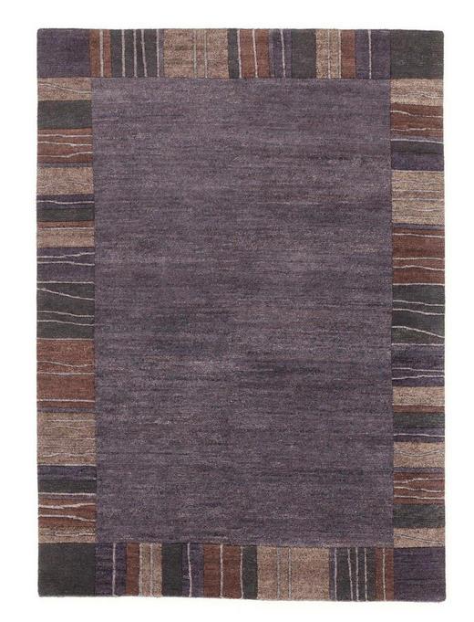ORIENTTEPPICH  70/140 cm  Dunkelgrau - Dunkelgrau, Basics, Textil (70/140cm) - ESPOSA