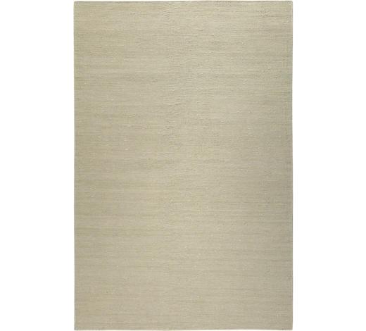 HANDWEBTEPPICH - Beige, KONVENTIONELL, Textil (160/230cm) - Esprit