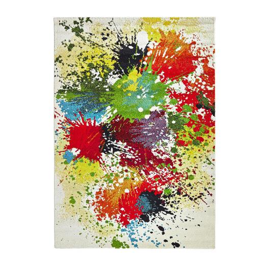 WEBTEPPICH  160/230 cm  Creme - Creme, Trend, Textil (160/230cm)