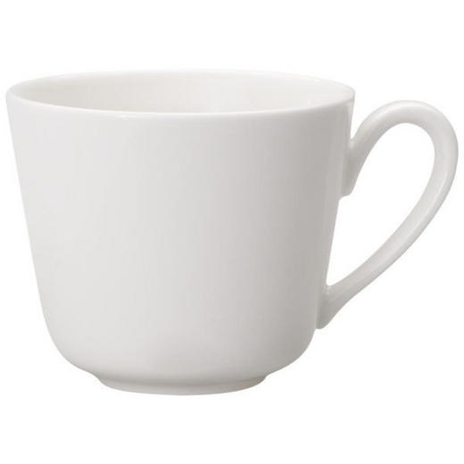 ESPRESSOTASSE - Weiß, Basics, Keramik (0,1l) - Villeroy & Boch