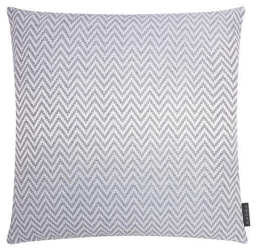 ZIERKISSEN 50/50 cm - Grau, Textil (50/50cm)