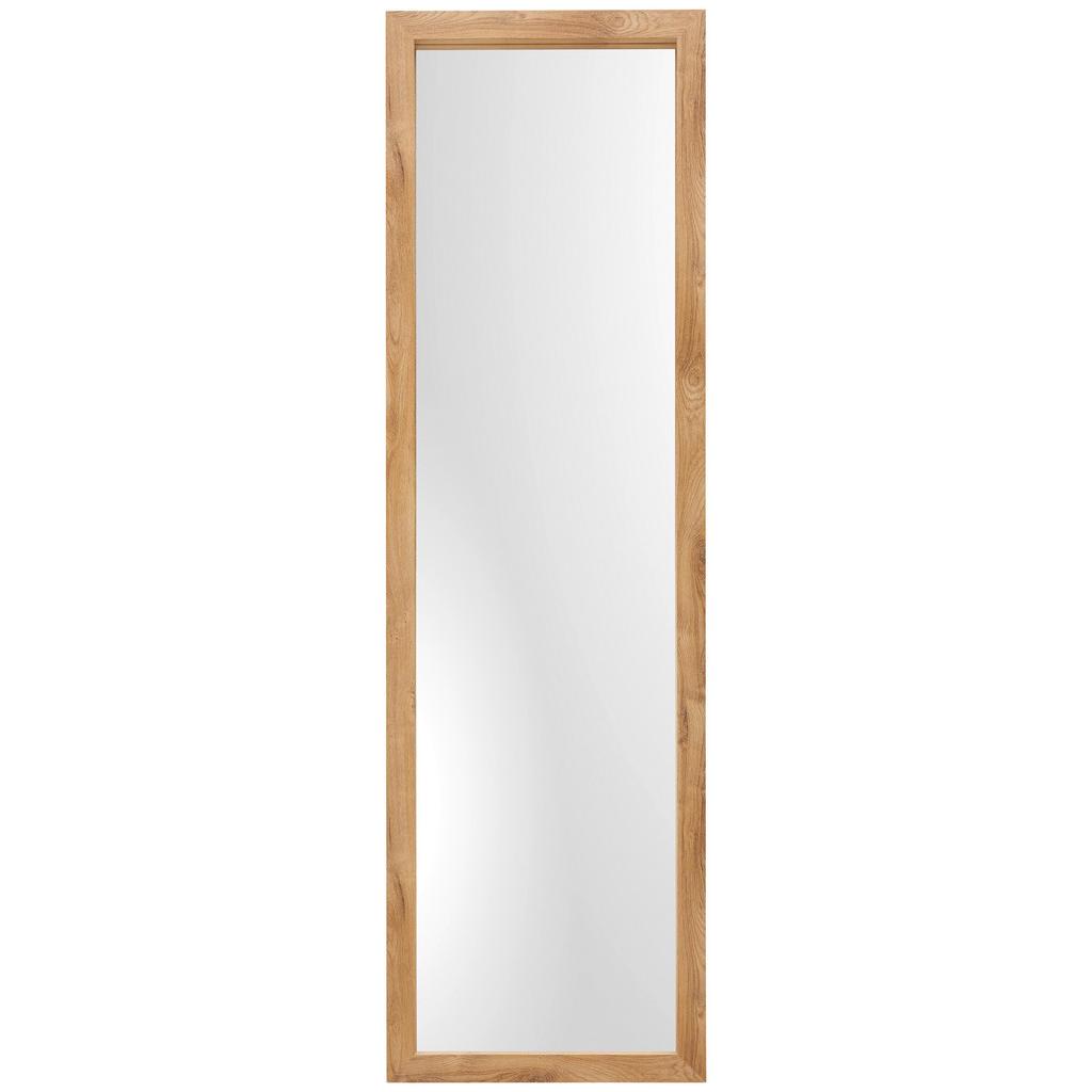 Xora Standspiegel eichefarben