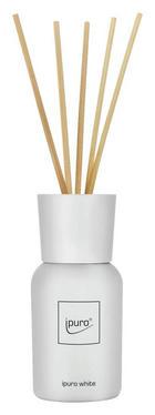DIFFUSER WHITE - Weiß, Basics (0,05l) - Ipuro