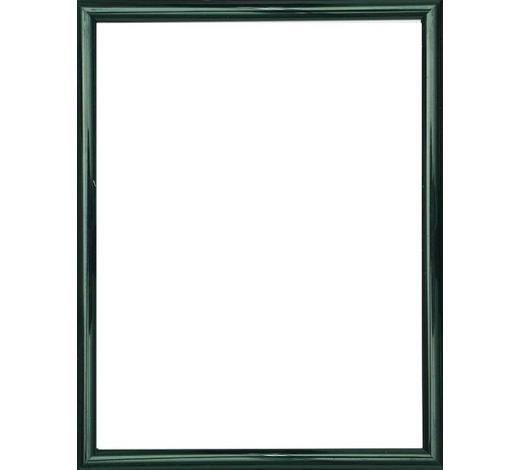 BILDERRAHMEN in Schwarz  - Schwarz, Basics, Glas/Kunststoff (19/14/1.75cm)