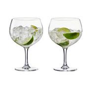 GLÄSERSET 2-teilig - Klar, Basics, Glas (24,4/19,2/12,2cm) - Schott Zwiesel