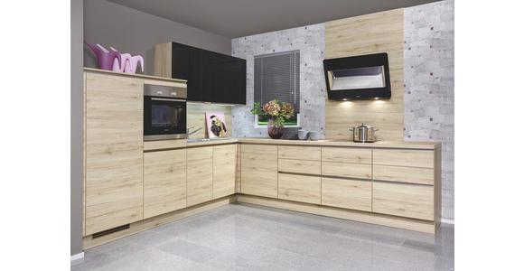 Einbauküche Riga individuell planbar - MODERN, Holzwerkstoff - Vertico