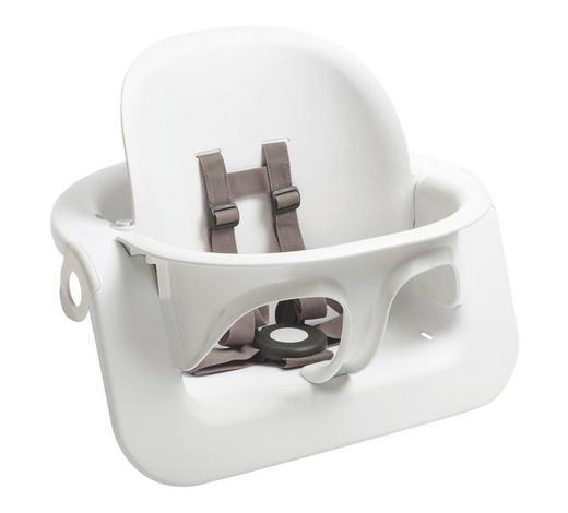 SIGURNOSNA PREČKA ZA HRANILICU  Steps Babyset  - bijela, Basics, plastika (47/37/27cm) - Stokke