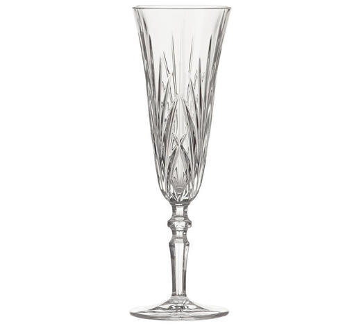SEKTGLAS - Klar, LIFESTYLE, Glas (20,5cm) - Nachtmann