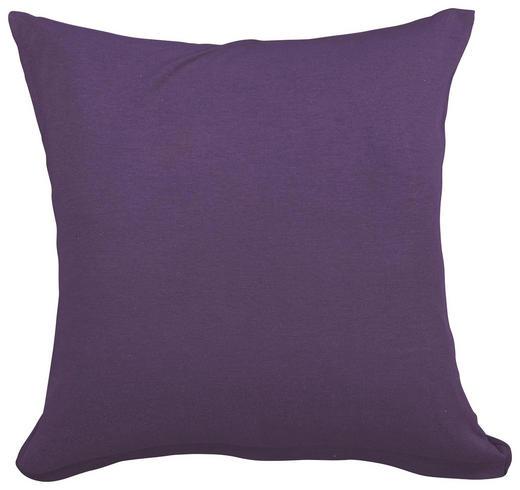 KISSENHÜLLE Violett 40/40 cm - Violett, Basics, Textil (40/40cm) - Schlafgut