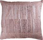 UKRASNI JASTUČIĆ - roza, Basics, tekstil (50/50cm) - NOVEL