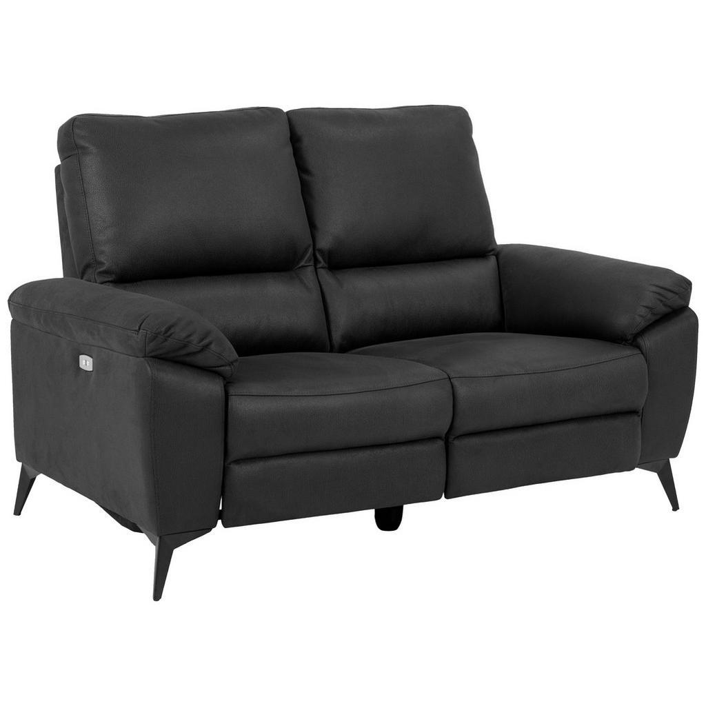 XXXLutz Zweisitzer-sofa lederlook