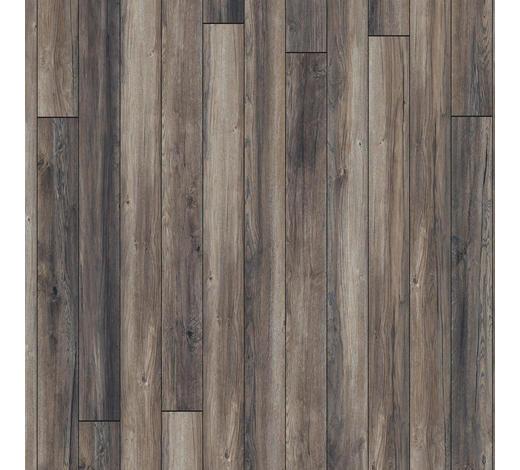 PODLAHA LAMINÁTOVÁ  (m²) - šedá/barvy dubu, Design, dřevo (138./24.4/0.8cm) - Venda