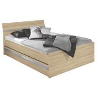 Stauraum Bett 200x200 Affordable Stauraum Bett X Bett Mit Stauraum