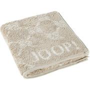HANDTUCH 50/100 cm - Sandfarben, Basics, Textil (50/100cm) - Joop!