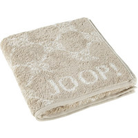 Handtuch 50/100 cm - Sandfarben, Design, Textil (50/100cm) - Joop!