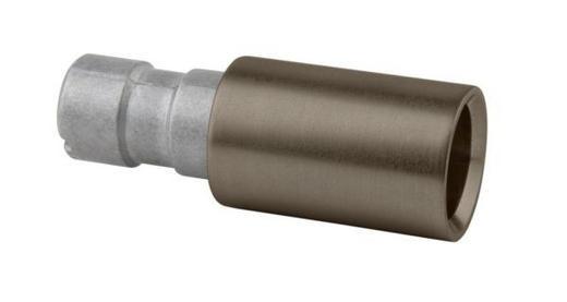 TRÄGER 6 cm - Bronzefarben, Basics, Metall (6cm) - Homeware
