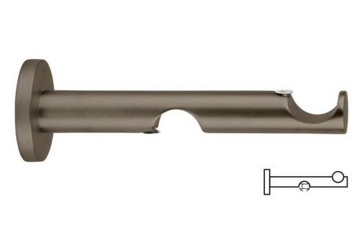 TRÄGER - Bronzefarben, Basics, Metall (5,2/16,5cm) - Homeware