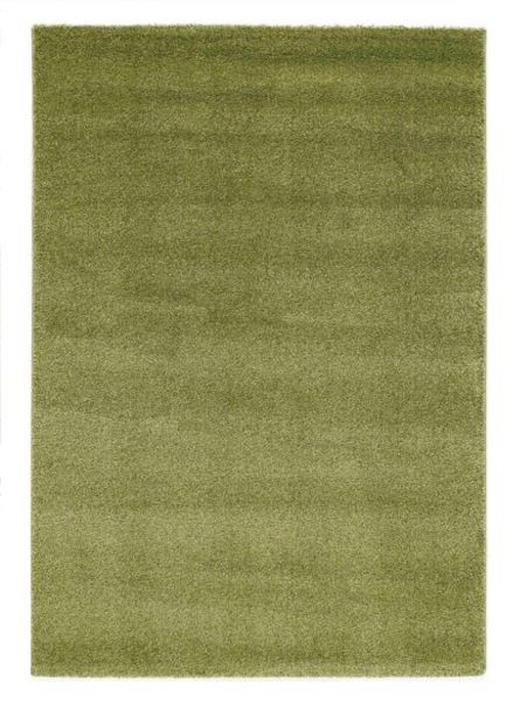 WEBTEPPICH  200/290 cm  Grün - Grün, Textil (200/290cm) - NOVEL
