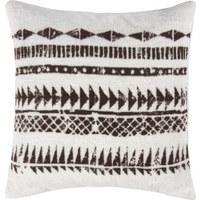 ZIERKISSEN 50/50 cm - Beige, LIFESTYLE, Textil (50/50cm) - Novel