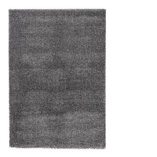 WEBTEPPICH  80/150 cm  Anthrazit, Grau - Anthrazit/Grau, Basics, Textil/Weitere Naturmaterialien (80/150cm) - Novel