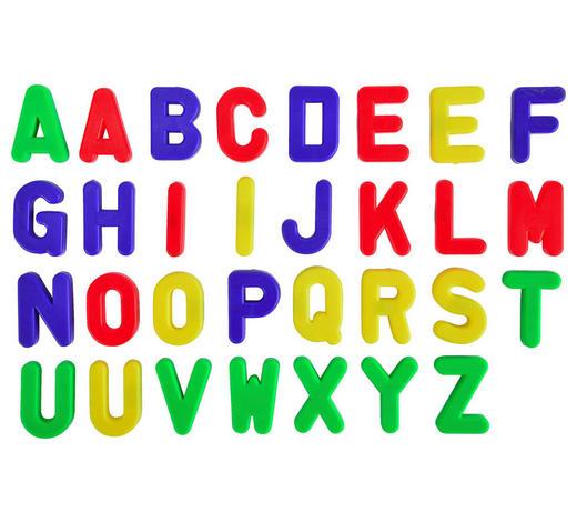 LERNSPIEL - Multicolor, Basics, Kunststoff (20/15/1,5cm)
