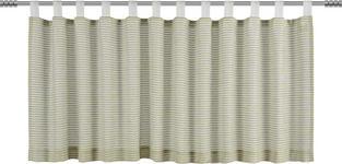 KURZGARDINE    50/140 cm  - Grün, Basics, Textil (50/140cm) - Esposa