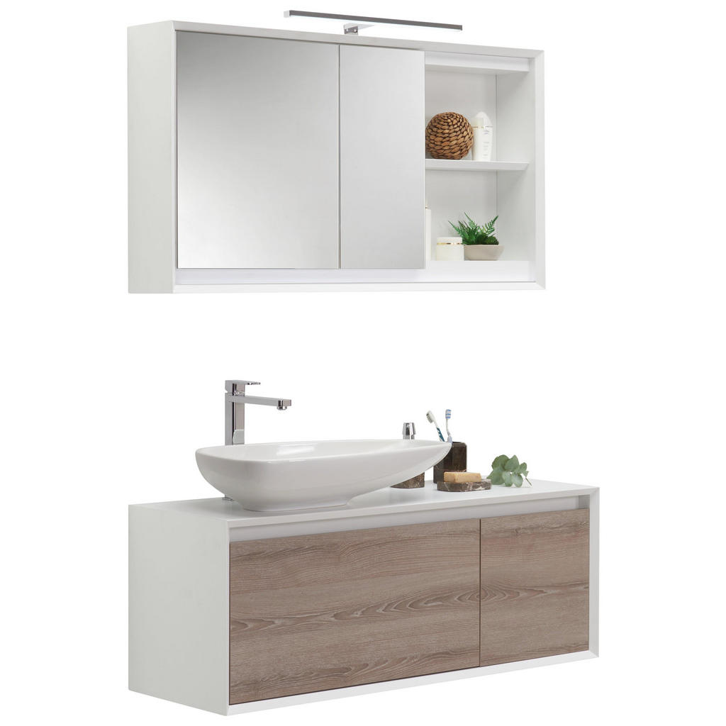 Ergebnisse zu: Weiß | Badezimmer-Shop.de
