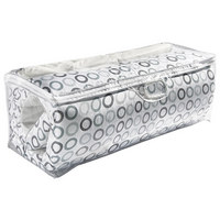 REISEBETTMATRATZE 60/120/5 cm - Weiß/Grau, Basics, Textil (60/120/5cm) - My Baby Lou