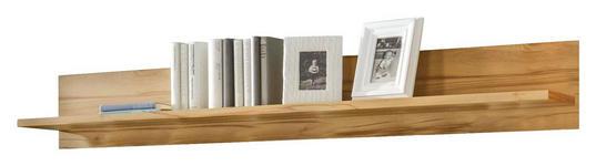 WANDBOARD in 175/25,2/25 cm Buchefarben - Buchefarben, Basics, Holzwerkstoff (175/25,2/25cm) - Cantus