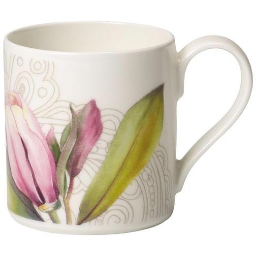 ESPRESSOTASSE - Multicolor/Creme, Basics, Keramik (0,08l) - Villeroy & Boch