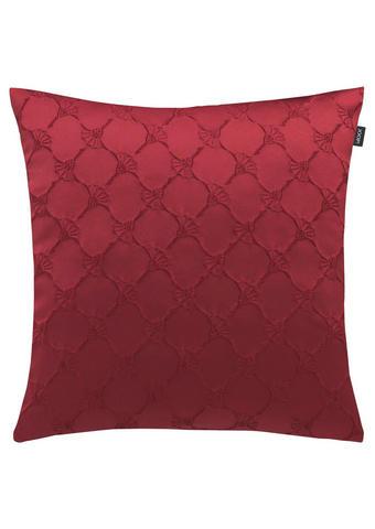 OKRASNA BLAZINA J-FINA, RDEČA - rdeča, Design, tekstil (40/40cm) - Joop!