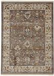 VINTAGE-TEPPICH Samarkand  - Blau/Beige, LIFESTYLE, Textil (120/153cm) - Esposa