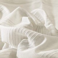 ÜBERWURF 220/240 cm - Weiß, Basics, Textil (220/240cm) - Boxxx