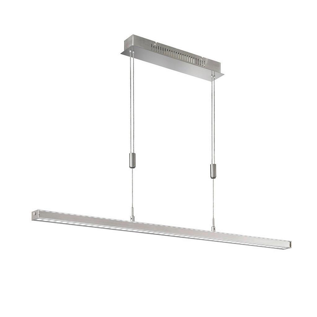 XXXLutz Led-hängeleuchte 115/7/90-150 cm