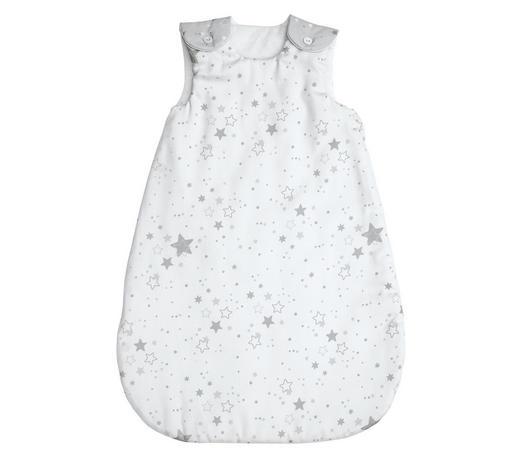 BABYSCHLAFSACK  - Grau, Basics, Textil (90cm) - My Baby Lou