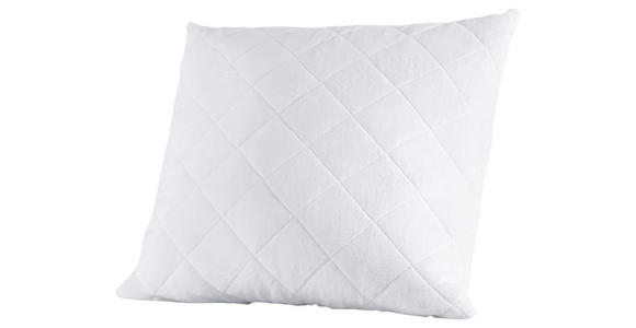 Kopfpolster Nora - 4 Jahreszeiten - KONVENTIONELL, Textil (70/90cm) - Primatex
